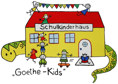 Logo Schulkinderhaus