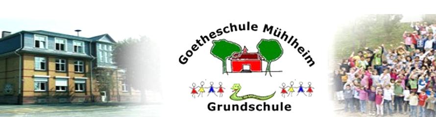Goetheschule Mühlheim